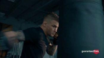 Guaranteed Rate Super Bowl 2021 TV Spot, 'Believe You Will' Feat. Dustin Poirier, Rose Namajunas - Thumbnail 10