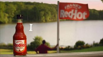 Frank's RedHot Super Bowl 2021 TV Spot,  'Free Time' Featuring Eli Manning - Thumbnail 10
