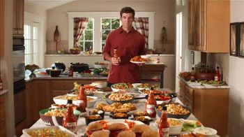 Frank's RedHot Super Bowl 2021 TV Spot,  'Free Time' Featuring Eli Manning - Thumbnail 9