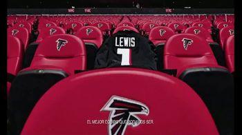 NFL TV Spot, 'Inspire Change: racismo' - 1 commercial airings