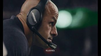 NFL TV Spot, 'Inspire Change: racismo' - Thumbnail 3