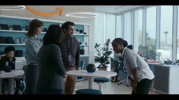 Amazon Alexa Super Bowl 2021 TV Spot, 'Alexa's Body' Featuring Michael B Jordan, Song by Bruno Major - Thumbnail 1