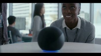 Amazon Alexa Super Bowl 2021 TV Spot, 'Alexa's Body' Featuring Michael B Jordan, Song by Bruno Major - Thumbnail 2