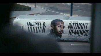 Amazon Alexa Super Bowl 2021 TV Spot, 'Alexa's Body' Featuring Michael B Jordan, Song by Bruno Major - Thumbnail 4