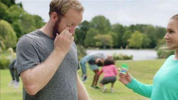Zyrtec Super Bowl 2021 TV Spot, 'Awkward Positions' - Thumbnail 6