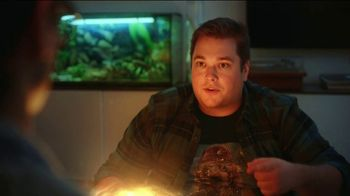 Discover Card TV Spot, 'That's My Turtle' - Thumbnail 7