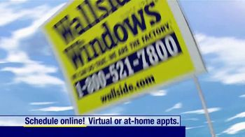 Wallside Windows TV Spot, 'Beauty, Comfort and Value' - Thumbnail 10