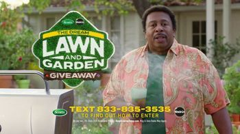 Scotts Dream Lawn and Garden Giveaway TV Spot, 'Crush Your Core Leslie David Baker: Keep Growing' - Thumbnail 10