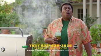 Scotts Dream Lawn and Garden Giveaway TV Spot, 'Crush Your Core Leslie David Baker: Keep Growing' - Thumbnail 2