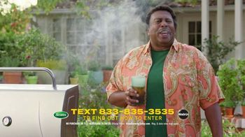 Scotts Dream Lawn and Garden Giveaway TV Spot, 'Crush Your Core Leslie David Baker: Keep Growing' - Thumbnail 3
