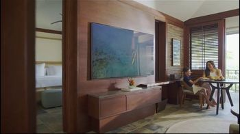 Four Seasons Resort Hualalai TV Spot, 'One-of-A-Kind' Song by Campagna