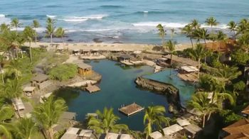 Four Seasons Resort Hualalai TV Spot, 'One-of-A-Kind' Song by Campagna - Thumbnail 5