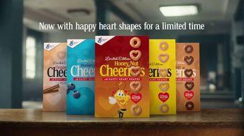 Cheerios TV Spot, 'Happy Drill Sergeant: Heart Shapes' - Thumbnail 7