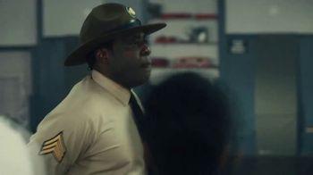 Cheerios TV Spot, 'Happy Drill Sergeant: Heart Shapes' - Thumbnail 1