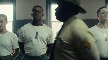 Cheerios TV Spot, 'Happy Drill Sergeant: Heart Shapes' - Thumbnail 2