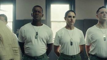 Cheerios TV Spot, 'Happy Drill Sergeant: Heart Shapes' - Thumbnail 3