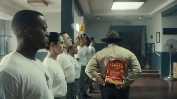 Cheerios TV Spot, 'Happy Drill Sergeant: Heart Shapes'