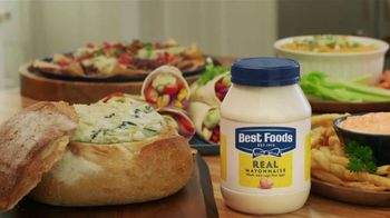 Best Food's TV Spot, 'Mayo Knife' Featuring Amy Schumer - Thumbnail 8
