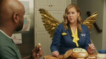 Best Food's TV Spot, 'Mayo Knife' Featuring Amy Schumer - Thumbnail 4