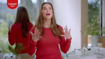 Colgate Renewal TV Spot, 'Confident' Featuring Brooke Shields - Thumbnail 2