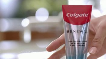 Colgate Renewal TV Spot, 'Confident' Featuring Brooke Shields - Thumbnail 5