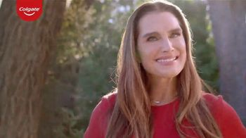 Colgate Renewal TV Spot, \'Confident\' Featuring Brooke Shields