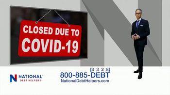 National Debt Helpers TV Spot, 'Financially Devastated'