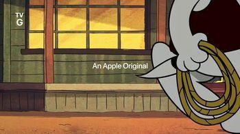 Apple TV+ TV Spot, 'The Snoopy Show' - Thumbnail 1