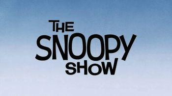 Apple TV+ TV Spot, 'The Snoopy Show' - Thumbnail 8