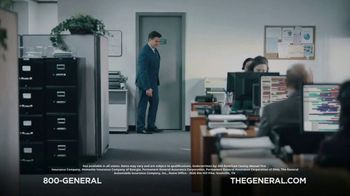 The General TV Spot, 'Call Center' - Thumbnail 10