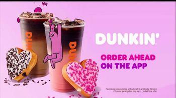 Dunkin' TV Spot, 'Valentine's Day: Share the Love' - Thumbnail 9