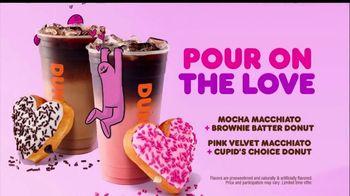 Dunkin' TV Spot, 'Valentine's Day: Share the Love' - Thumbnail 8
