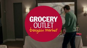 Grocery Outlet Bargain Market TV Spot, 'Comprador inteligente' [Spanish] - Thumbnail 1