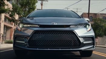 2021 Toyota Corolla TV Spot, 'The Pack' Featuring David Morse, Song by Alex Britten, AX UX [T2] - Thumbnail 3