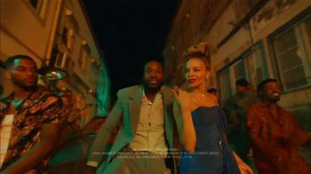 Bacardi TV Spot, 'CONGA' Featuring Meek Mill, Leslie Grace - Thumbnail 8