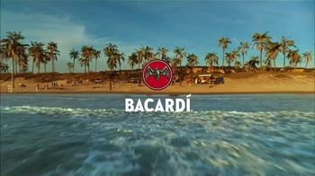 Bacardi TV Spot, 'CONGA' Featuring Meek Mill, Leslie Grace