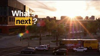 Arizona State University TV Spot, 'What's Next for ASU Students?: Los Angeles' - Thumbnail 10