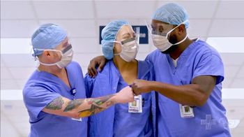 Advocate Aurora Health TV Spot, 'You Are the Story' - Thumbnail 9