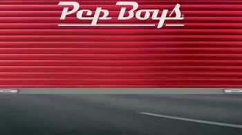 PepBoys TV Spot, 'Our Look: Free Installation: Goodyear Tires' - Thumbnail 6