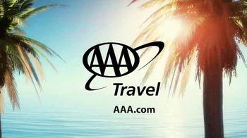 AAA Travel TV Spot, 'Travel in 2021: Reasons' - Thumbnail 9