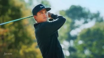 Srixon Golf Z-Star Series TV Spot, 'Everything You Need'