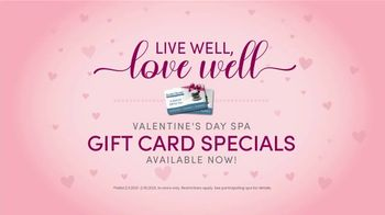 Hand & Stone TV Spot, 'Valentine's Day: Hooked: Gift Cards' - Thumbnail 7