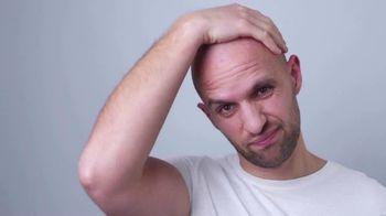 Skull Shaver Pitbull TV Spot, 'Bald Guys' - Thumbnail 1