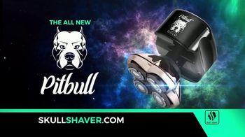 Skull Shaver Pitbull TV Spot, 'Bald Guys' - Thumbnail 3