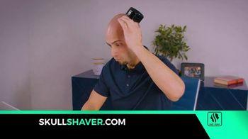 Skull Shaver Pitbull TV Spot, 'Bald Guys' - Thumbnail 4
