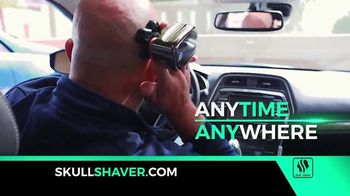 Skull Shaver Pitbull TV Spot, 'Bald Guys' - Thumbnail 5
