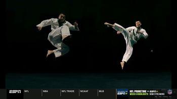 World Taekwondo TV Spot, 'The Great Change' - Thumbnail 2