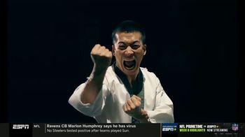 World Taekwondo TV Spot, 'The Great Change'