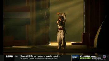 World Taekwondo TV Spot, 'The Great Change' - Thumbnail 4