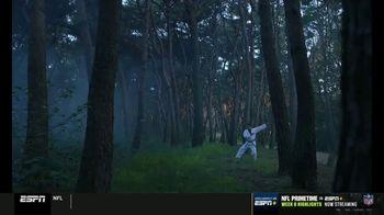 World Taekwondo TV Spot, 'The Great Change' - Thumbnail 5